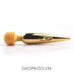 Chày rung massage mini Gold sạc pin AV04 giá rẻ tại hcm