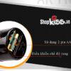 Âm đạo giả AK Hot hoa hồng đen siêu kích thích AD49A dành cho nam giới