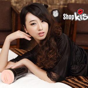 Âm đạo giả AK Hot hoa hồng đen siêu kích thích AD49A giá rẻ tại các cửa hàng của Shopkiss
