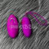 Trứng tình yêu massage cao cấp điều khiển từ xa EG30B nhỏ gọn dễ mang theo