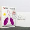 Trứng rung không dây Prettylove Jenny EG30B giá bao nhiêu?