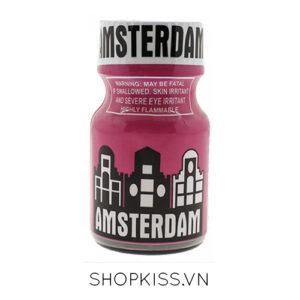 amsterdam poppers loại chai lớn 30ml mua ở đâu