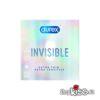 Bao cao su Durex invisible bán tại tphcm