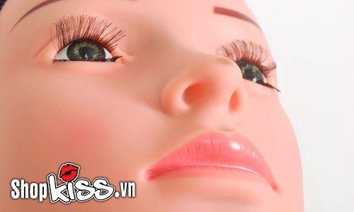 Búp bê bơm hơi gương mặt xinh đẹp Isabella BB08 mua ở đâu?