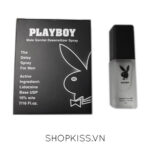 Chai xịt Play Boy kéo dài quan hệ XTS18 giá rẻ tại tphcm