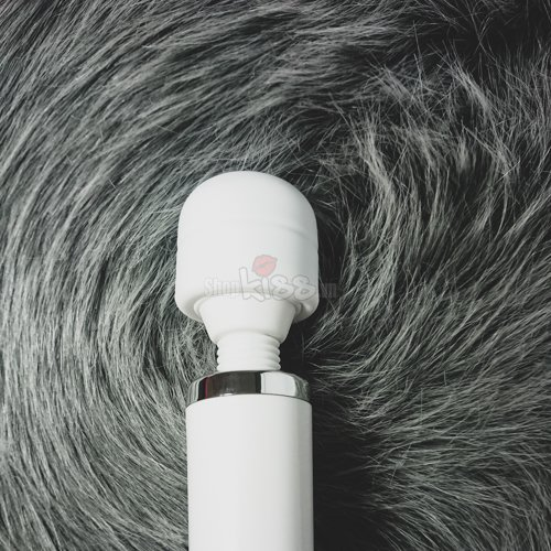 Chày rung massage Magic Wand AV05 phần đầu mềm mại