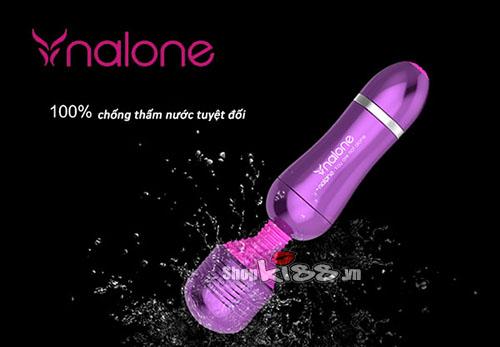 Chày rung mini cao cấp Nalone Roma AV09A giá bao nhiêu?