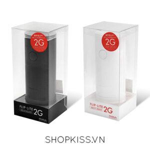 cốc thủ dâm tách đôi tenga flip 2g solid black dc74b giá rẻ tại hcm