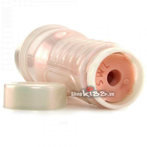 Đèn pin thủ dâm Fleshlight Stoya Girl USA DC17K dành cho nam