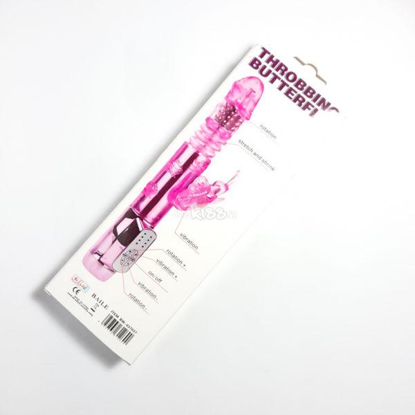 Dương vật rung thụt ngoáy sạc pin DC01A được bán với giá rẻ và an toàn trên thị trường sextoy