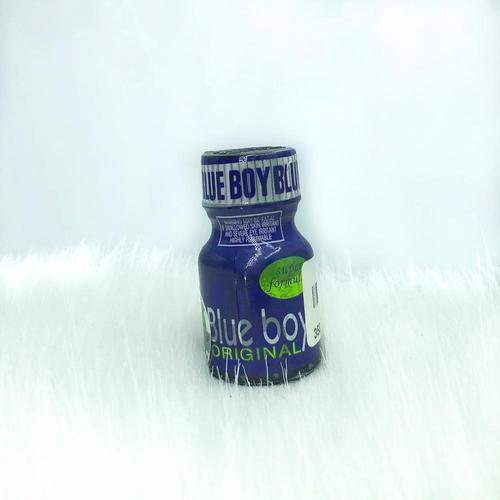 Popper Blue Boy PP02 chính hãng mua ở đâu?