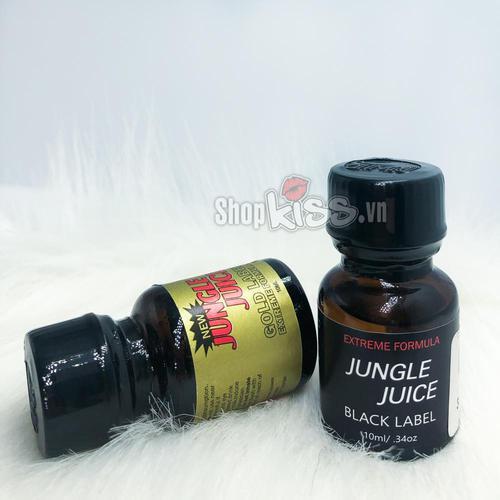 mua poppers jungle juice popper 10ml pp6 ở đâu rẻ nhất