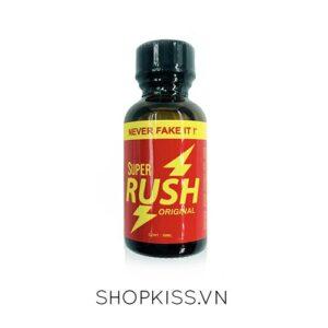 popper super rush 30ml pp03 mua ở đâu tại tphcm và hà nội