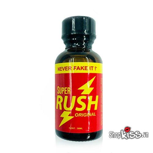popper super rush 30ml pp03 giá bao nhiêu tại tphcm