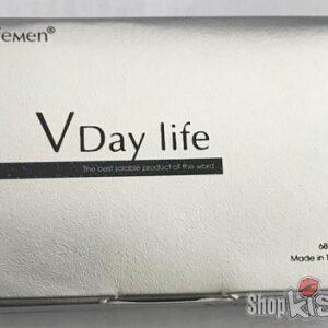 Thảo dược tăng cường ham muốn vday life mua ở đâu