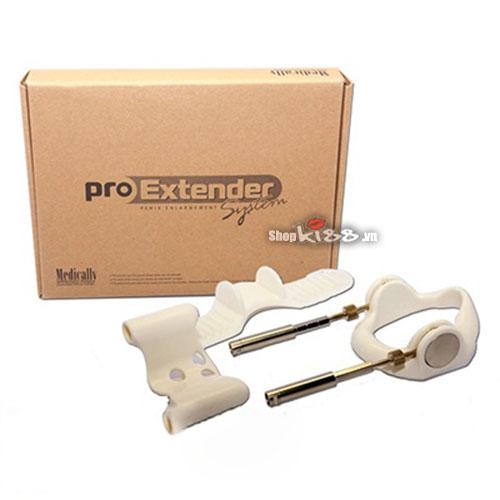 Dụng cụ kéo dài dương vật Pro Extender DC03 chính hãng