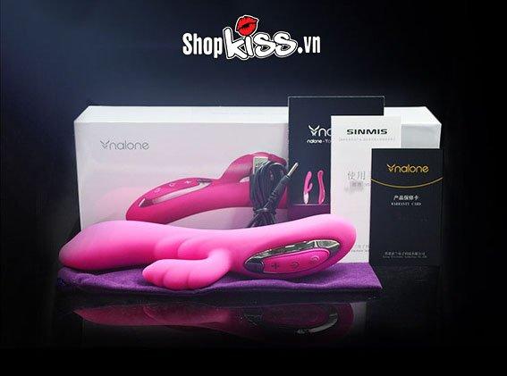 địa chỉ bán máy massage điểm g cảm ứng Nalone Touch 2 DC54X uy tín nhất