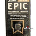 Chai xịt Epic 15ml CX19 giá bao nhiêu trên thị trường
