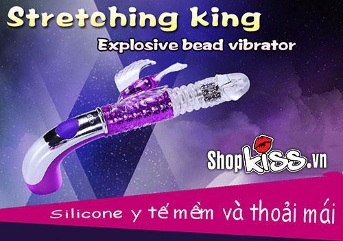 Shop nào bán Dương vật đa năng cao cấp Libo DC01G