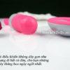 Trứng rung điều khiển xa Sinmis Fairy DC54G dành cho nữ