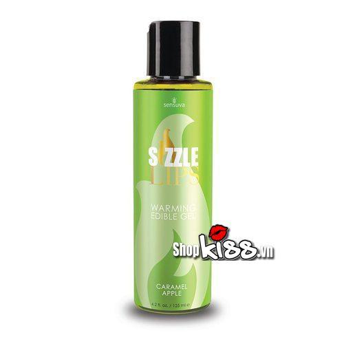Dầu massage làm nóng cơ thể Sensuva G12B chính hãng và chất lượng tốt