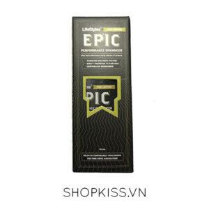 chai xịt epic cao cấp nhập khẩu đức CX22 giá rẻ tại hcm