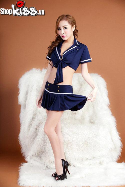 đồng phục cosplay cảnh sát ny35 giá rẻ tại hà nội