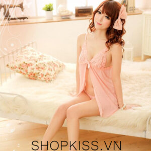Đầm ngủ sexy ở Hà Nội