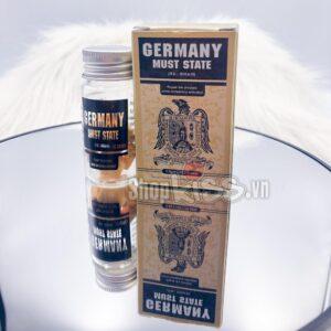 Cường dương Germany Must State CD69 hỗ trợ đàn ông chơi lâu ra
