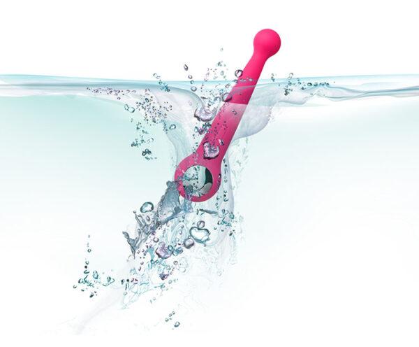Dụng cụ massage hai đầu độc đáo DC90B chống thấm nước