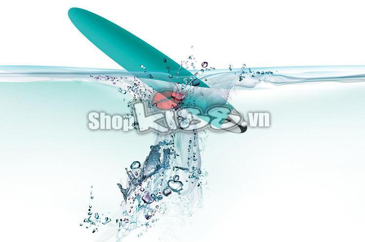 Dụng cụ Mát Xa kích thích âm đạo Svakom Daisy DC90A chống thấm nước