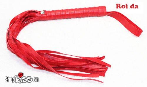 Bộ đồ chơi bạo dâm 7 món da đỏ QT07 giá bao nhiêu
