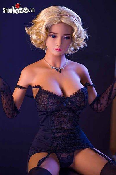 Búp bê tình dục GENEVIEVE 165cm BB26 giá rẻ tại Hà Nội