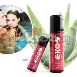 Gel bôi trơn cao cấp Eros G17 cho nam và nữ