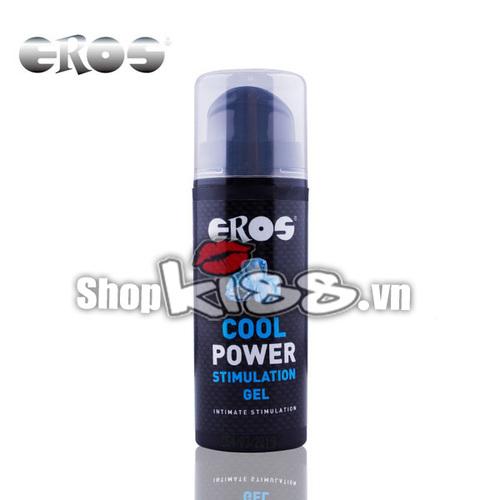 Gel Eros power stimulation chính hãng ở đâu chất lượng