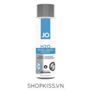 gel bôi trơn JO H2O G21b tại hà nội
