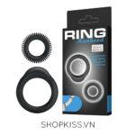 bộ vòng đeo dương vật ring manhood ngăn xuất tinh sớm VR61 giá rẻ tại hcm