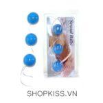 Chuỗi bi kích thích hậu môn hm03 tại shopkiss