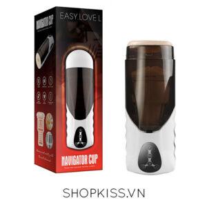 máy thủ dâm tự động cho nam navigator cup sưởi ấm AD36H mua ở đâu