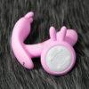 Dương vật mini tai thỏ bỏ quần lót DC38K có hình dáng dễ thương