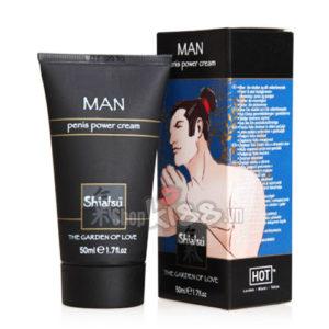 Kem thảo dược Man Penis Power Cream XTS05A giá rẻ
