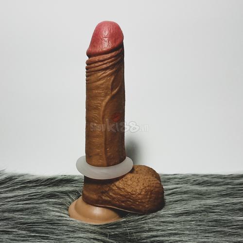 Vòng silicon chống xuất tinh sớm Leten Super Cock DC70H giá bao nhiêu