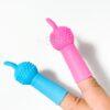 Bao đeo ngón tay có gai kéo dài đam mê DC10M tại hà nội