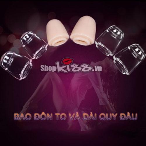 bao don to dai duong vat