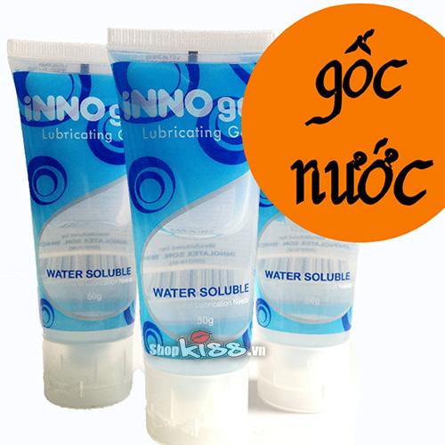Gel gốc nước INNO G25 tại tp hồ chí minh