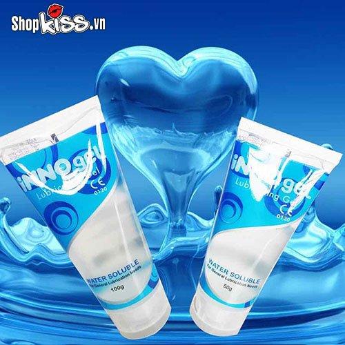 Gel gốc nước INNO nhập khẩu Malaysia G25 mua ở đâu chính hãng