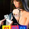 Búp bê tình dục nàng Ai Miezu BB29 giá rẻ tại tp hồ chí minh