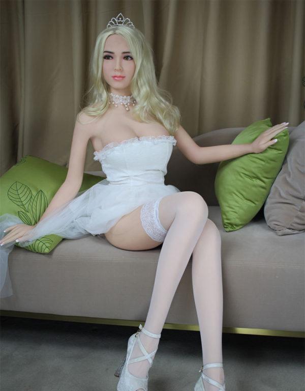 Búp bê tình dục Nhật Bản bông hồng lai Maria Sora mua ở đâu
