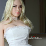 Búp bê tình dục Nhật Bản bông hồng lai Maria Sora có tốt không