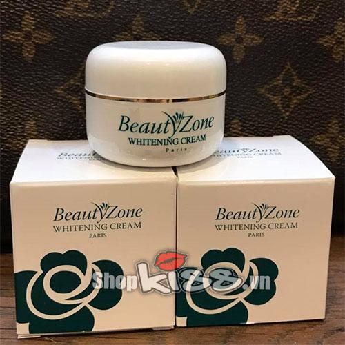 Kem làm trắng hồng nhũ hoa Beauty Zone G36 giá bao nhiêu